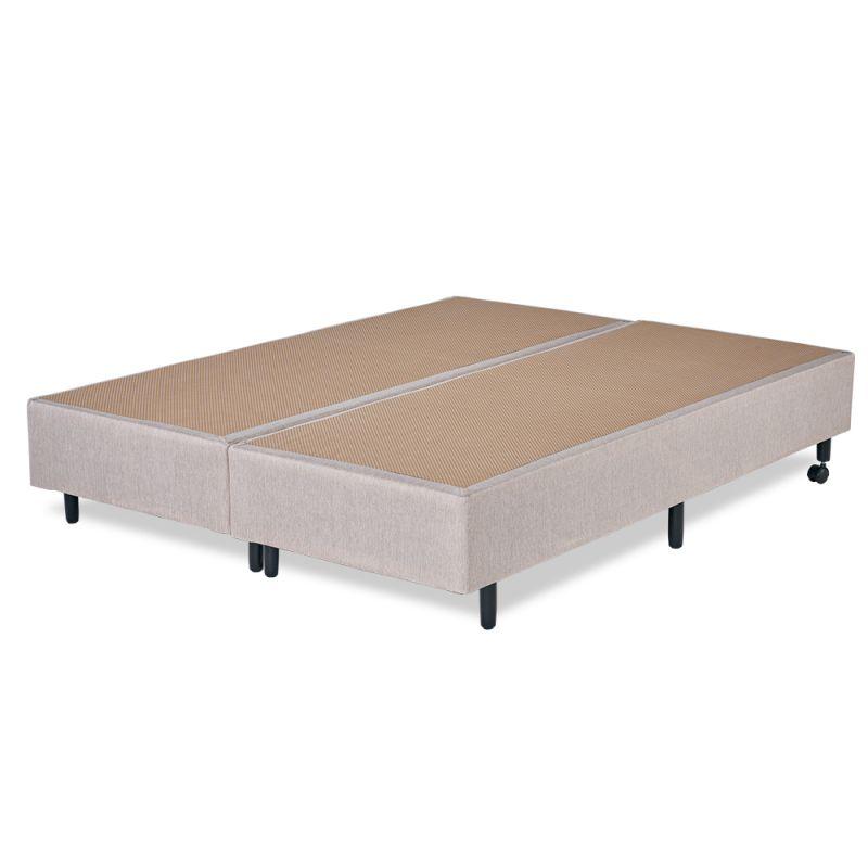 Box Para Colchão Queen 158x198x39cm Prime - FA Colchões