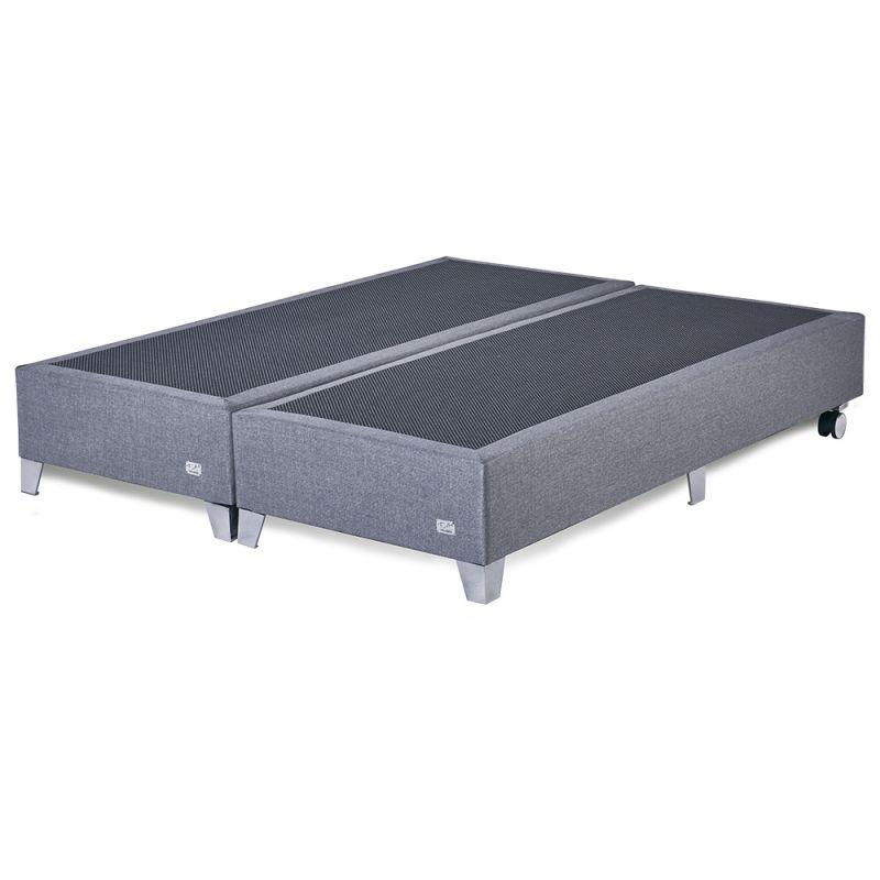Box Para Colchão King 193x203x35cm Premium - FA Colchões