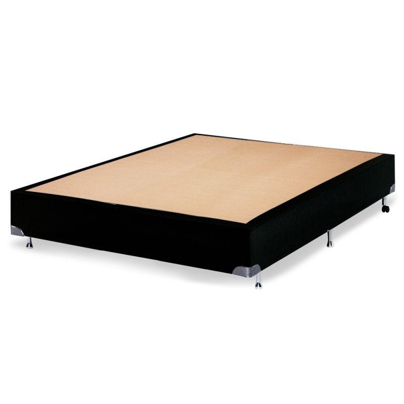 Box Casal 138x188x38cm Somiê Plus - FA Colchões