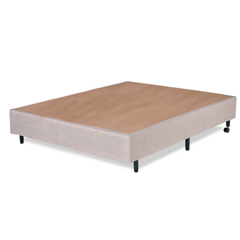 Box Casal 138x188x39cm Somiê Basic - FA Colchões