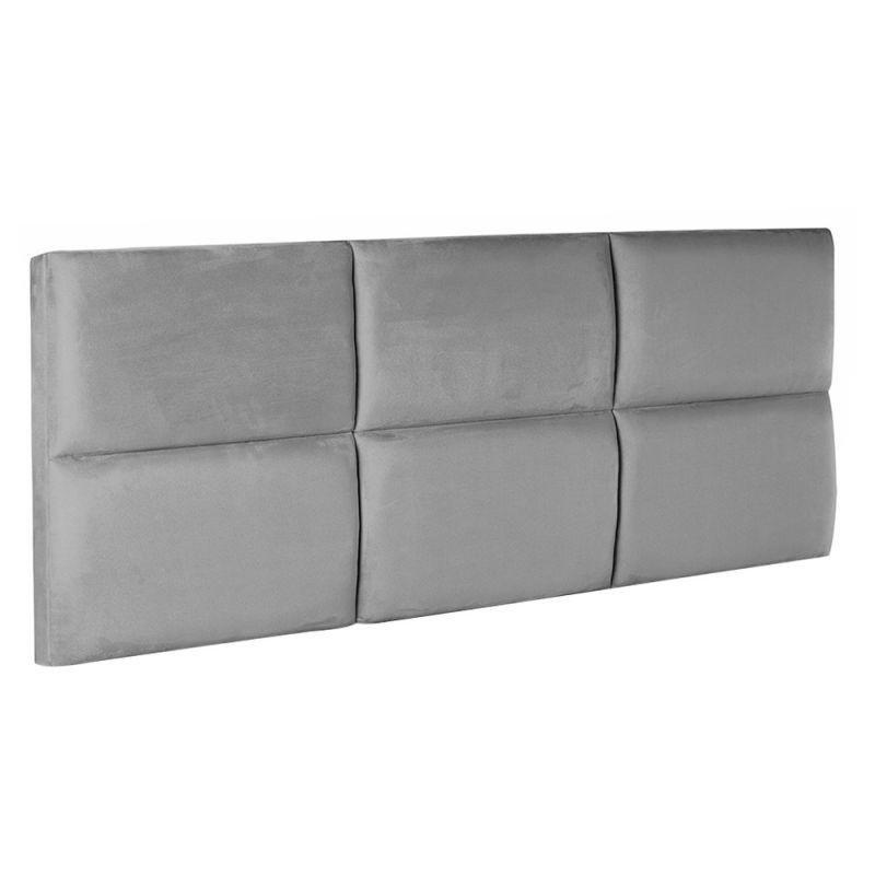Painel Premium Para Cama Box Casal 138x66cm  - FA Colchões