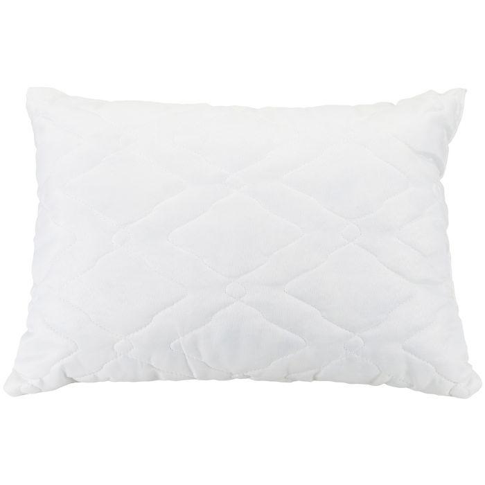 Travesseiro Visco Flocos Espuma Viscoelástica antialérgico 50x70cm - F.A. Colchões