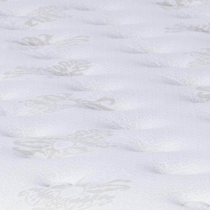 Colchão Casal 138x188x30cm Superlastic Malha De Viscose Stanford - FA Colchões